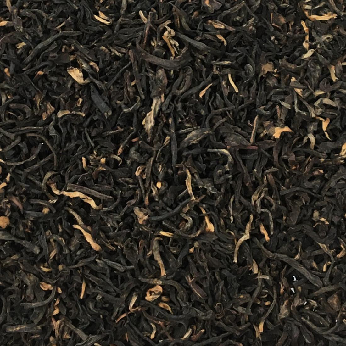 Assam Mokalbari Goldene Tips FTGFOP1 Second Flush