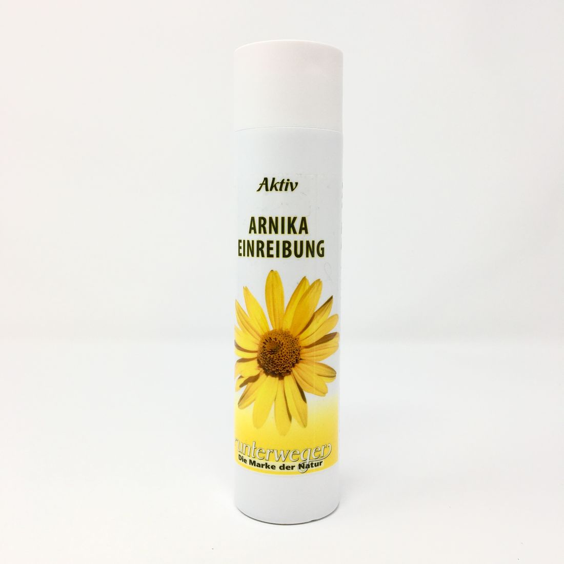 Unterweger AKTIV Arnika/Einreibung/250ml