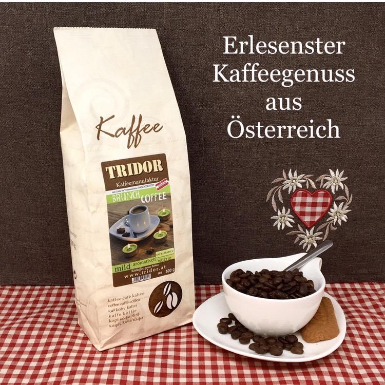 Brunch Coffee 100% Arabica
