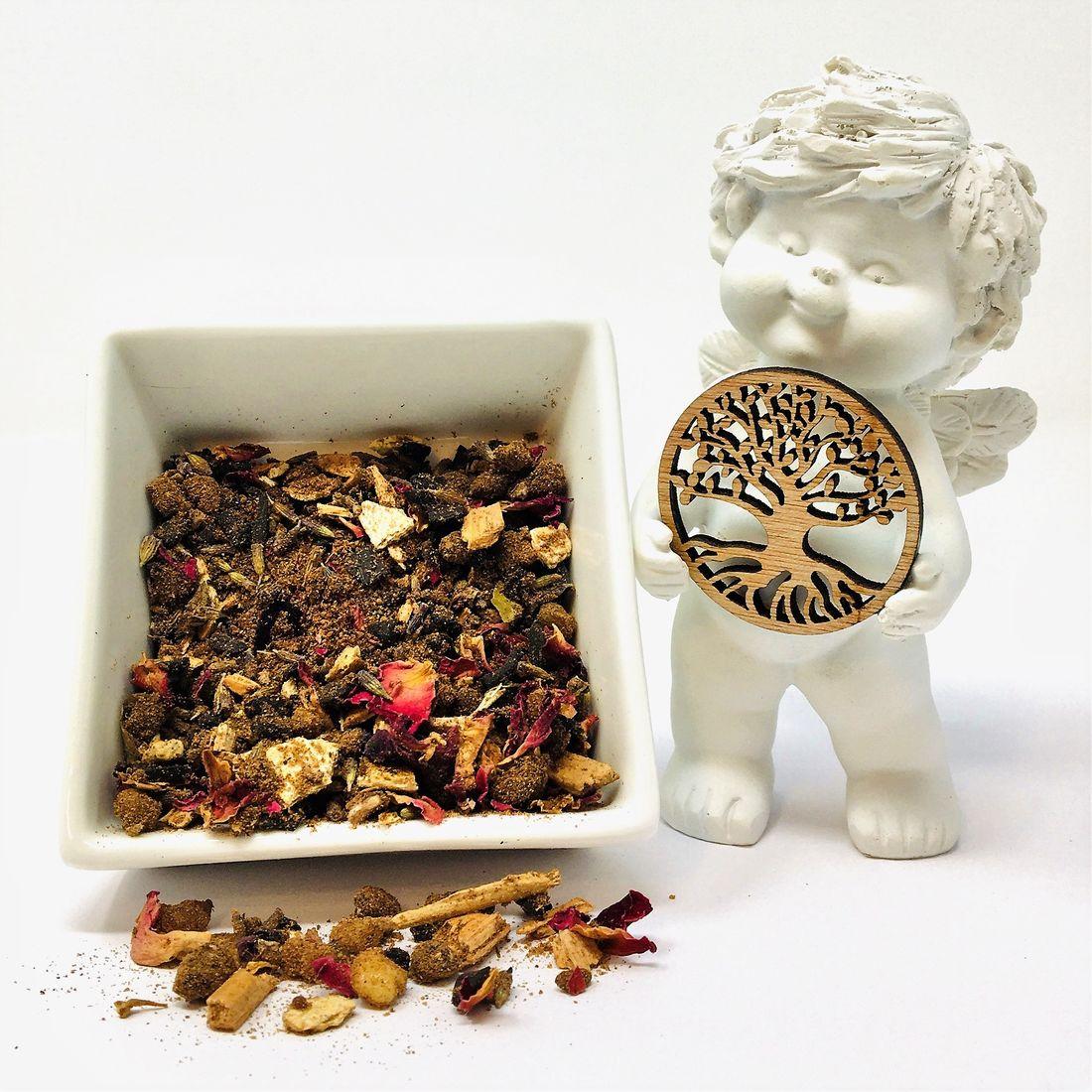 World of Incence Balsam für die Seele 50 ml