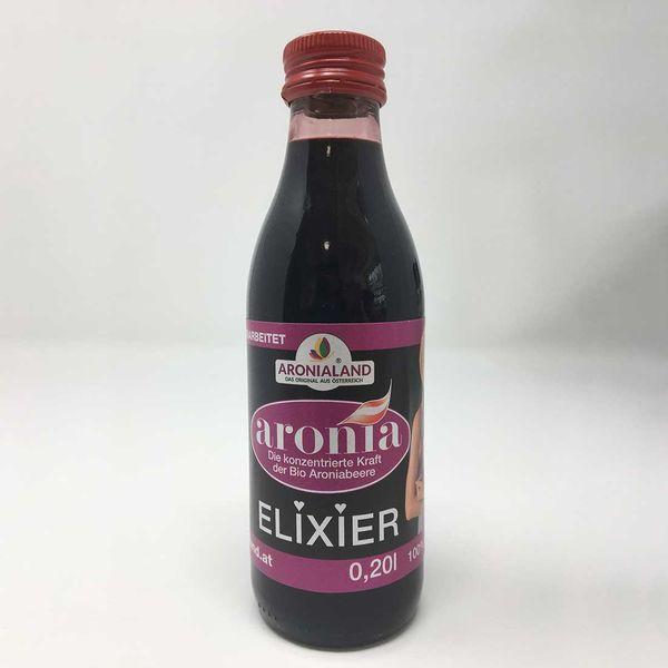 Aronia Elexier 200ml