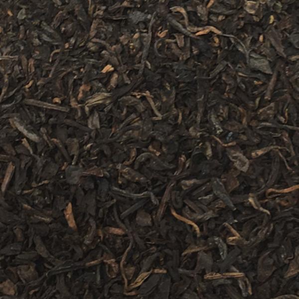 Puh Erh Tee (nicht aromatisiert)